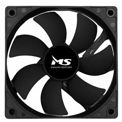 COL CAS MSI FREEZE M120 crni fan 12 cm