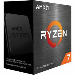 CPU AMD Ryzen 7 5800X