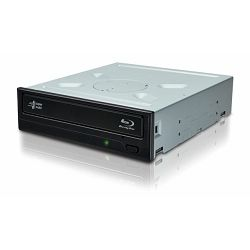 ODD BLR Hi/LG BH16NS55 Blu-Ray Rewriter Bulk Black