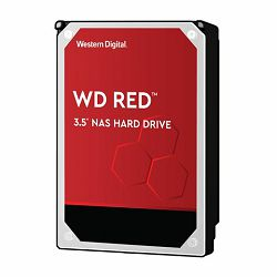 Tvrdi Disk WD Red NAS™ 4TB WD40EFRX