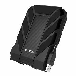 Prijenosni disk Adata HD710 Pro Durable Black USB 3.1