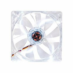 Hladnjak za kućište Thermaltake Pure 12 LED White