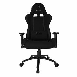 Gaming stolica UVI CHAIR Back in Black