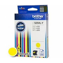 Tinta Brother LC525XLY
