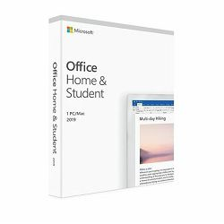 FPP Office Home and Student 2019 Medialess P6 ENG, 79G-05149