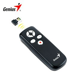 Genius Media Pointer 100, USB prezenter