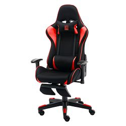 LC-Power LC-GC-702BR-FF, crno/crven gaming stolica