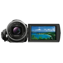 Sony HDR-CX625, 3